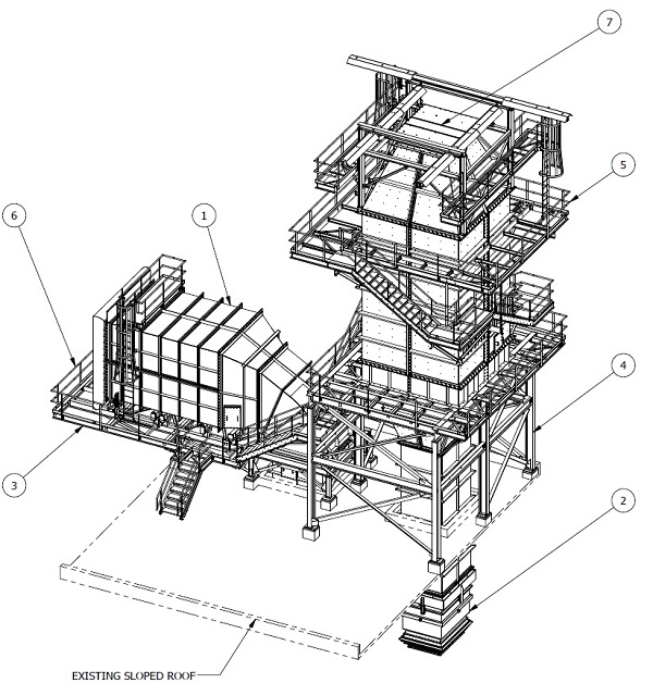 Industrial Exhaust And Intake System Design
